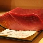 鯛良 - ■和歌山県産本マグロ
