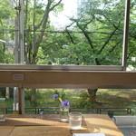 ソビノワ - ☆公園の借景が素敵です(*^^)v☆