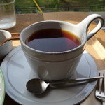 ソビノワ - ☆紅茶でホッと致しました(●^o^●)☆