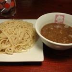 Tsukemensakura - 大盛りでも同価格