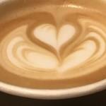 モノクル カフェ - 可愛らしくいただける