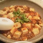 北京料理桂蘭 - 麻婆豆腐