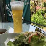 ハナイロカフェ -