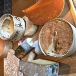 50736841 - 画像⑤たくさんのチーズ