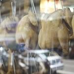 鶏家荘 -