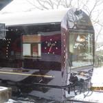 50737666 - ななつぼし最後尾車両