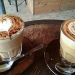 エマ コーヒー - 2016年4月