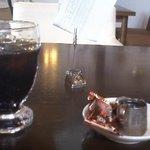 明日香 加古川店 - アイスコーヒー