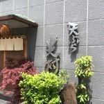 光村 - 入り口です