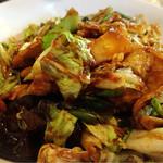 興華 - 回鍋肉