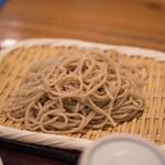 """50746760 - """"もり""""=蕎麥切(楚者゛きり)"""