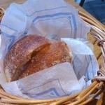 アイアンシュミーズ - パン