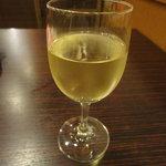 5075701 - グラスワイン(白)
