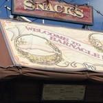 バーナクル・ビルズ - お店はバーナクル・ビルズっていう名前だとはまったく知らなかったけど