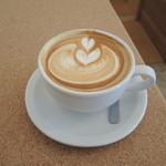 リード コーヒー - カフェラテ