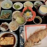 京料理・寿司 茶寮 - 料理写真: