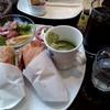 カルディコーヒーファーム - 料理写真:土日限定プレート☆(5種のサンドからバインミー選択)