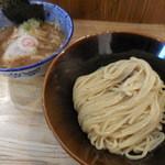 50758117 - 特製つけ麺 980円
