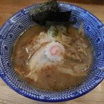 50758121 - 特製つけ麺 980円