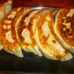 味丸 - 餃子