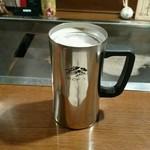 TAKO-SHOW - ビール