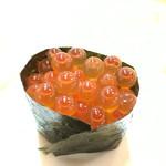 寿司 善 - 料理写真:いくら