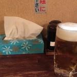 50761482 - 生ビール