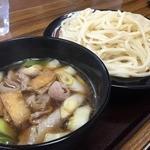 50761627 - ♪肉汁うどん中盛り¥980