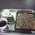 麺道楽のばら -