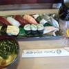 なかた寿司 - 料理写真:並寿司(税込1,100円)