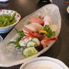 Oshokujidokorohamasaka - 料理写真: