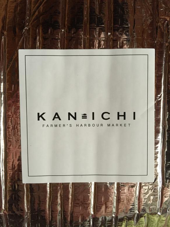 KAN-ICHI