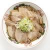 生姜醤油チャーシュー麺