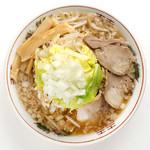 背油中華野菜