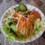 メーズバン - サラダ