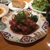 生パスタと洋食 あんず園 - 料理写真:オススメ!パスタ付きランチ  ¥1500