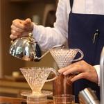 カイカドウ カフェ -