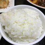 本場四川料理 聚食縁 -