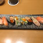 50770903 - サーモンまみれ(1260円)税別