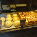 50771809 - カレーパンとクリームパン
