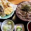 甜蕎屋 源平 - 料理写真: