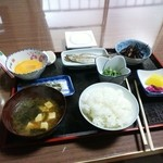 民宿 玉木 - 料理写真:2016.5.8朝食です!