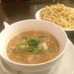 麺ダイニング 福 - つけ麺
