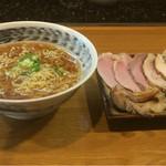 50775203 - 贅沢な醤和のらぁめん(醤油) 1000円