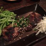 アキチ - 豚の西京味噌