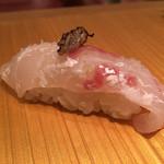金寿司 - 愛媛の天然真鯛
