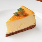 Cafe&Restaurant Gru - チーズケーキ