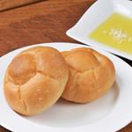 Cafe&Restaurant Gru - 手作りパン