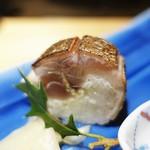 50780024 - 鯖寿司