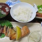 遠藤食堂 - 料理写真: